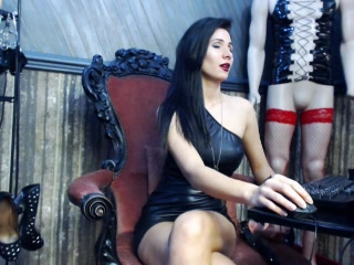 MaitresseAdrianne - Video gratuiti - 3522028
